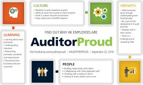 auditor proud honkamp see