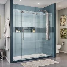 Shower Shower Doors And Shower Stalls At Lowe S