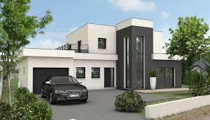 de plus de 200 m2 cette maison d architecte vous séduira par ses nombreux atouts téléchargez le plan de cette maison contemporaine et personnalisez la