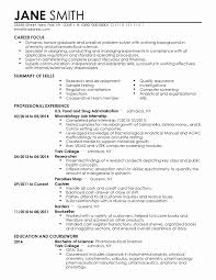 Microbiology Resume Samples Awesome Pharmaceutical Microbiologist