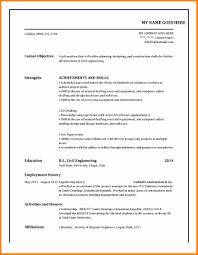 Resume Creator App Elegant Resume How To Build The Best Resume