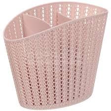 <b>Подставка для столовых приборов</b> пластиковая Вязание Idea ...