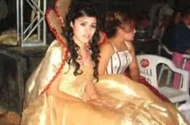 Wife of Mexican drug cartel leader Joaquín