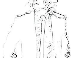 Michael Jackson Coloring Sheets Coloring Pages Entertaining Coloring