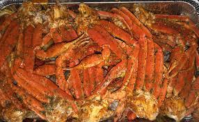 Seafood World - Home