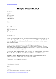 Eviction Letter Templates 24 eviction letter template Receipt Templates 1