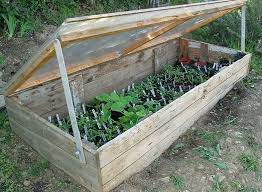 how to make raised bed garden build
