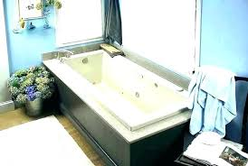 air bath tub rlpool bathtub heater jetted with and accessories inline whirlpool