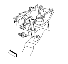 where are the knock sensors located on the 4 3 liter engine where are the knock sensors located on the 4 3 liter engine