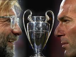 Champions League » News » Real und Liverpool - das Finale der Gegensätze