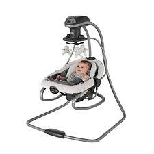 Best Baby Swing for Older Babies 2018 | Baby Gear Specialist