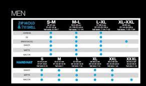 Bern Bike Helmet Size Chart Best Bike Helmets Finding