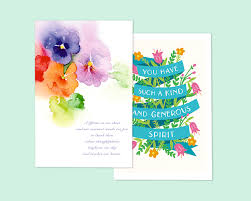 Thank You Note After Funeral To Coworkers What To Write In A Funeral Thank You Card American Greetings