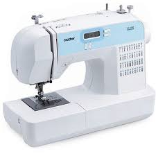 Brother Ce 4000 Sewing Machine