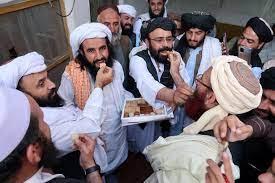 يد باكستان في انتصار طالبان - Akhbar24News.com