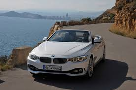 BMW Convertible bmw 428 m sport : BMW 428i Luxury Convertible first drive review