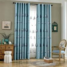 custom size curtains french door sheers large size of navy blue curtains nautical french