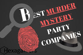 Teen free mystery party buy