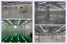 What Is A Clean RoomClass 100 Clean Room Design