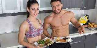 The Best One Month Lean Meal Plan