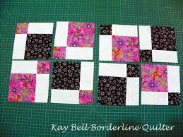 Best 25+ Disappearing nine patch ideas on Pinterest | Easy quilt ... & Alcohol Inks on Yupo. Quilt BlocksQuilt Block PatternsQuilting ... Adamdwight.com