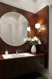 bathroom round mirror ideas. remarkable round mirrors decorating ideas gallery in bathroom contemporary design mirror b
