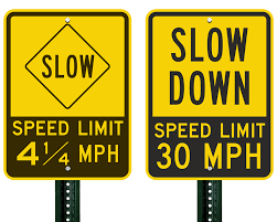 Image result for speed limit