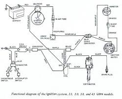 wiring diagram for mercruiser the wiring diagram omc shift interrupter and overdrive switch page 1 iboats wiring diagram