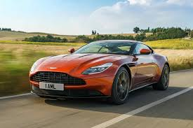 2018 aston martin db11 v8 prod best sports cars award