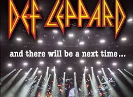 Def Leppard News Def Leppards Live From Detroit Dvd 1 In