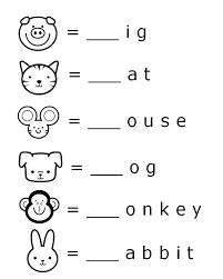 literacy worksheets – malamas.info