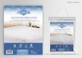 Bed Linen Packaging Design Elegant Modern Packaging Design For A Company By Mdesigns