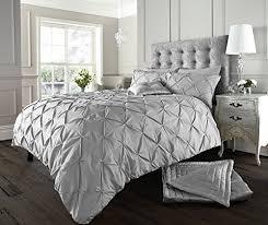 bed linens sets pintuck bedding duvet
