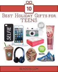 2014 Christmas Gift Guide: What to Give Teen Kids Readers.com Blog