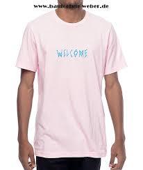 pink welcome weihnachten herren kleidung natural welcome symbol natural pink