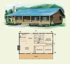 log cabin floor plans. Springfield Log Home And Cabin Floor Plan Plans