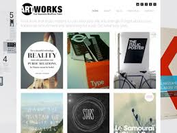 Work Portfolio Best 15 Free Wordpress Themes For Artists 2018 To Build Websites