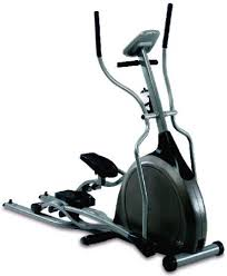 vision elliptical trainer x6100 hr modell 2005