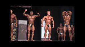 Amateur bodybuilding contests uk