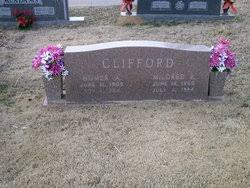 Mildred Rhodes Clifford (1905-1994) - Find A Grave Memorial