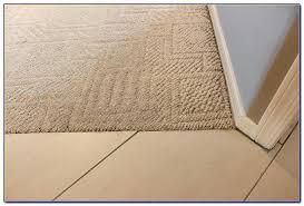 carpet to tile transition strip floor strips concrete hardwood laminate flooring on uneven menards tran
