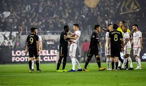 Lafc Remains On Top After Slow Week In Mls Ksl Sports