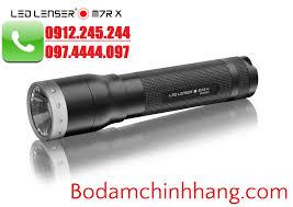Đèn pin sạc Led Lenser M7RX