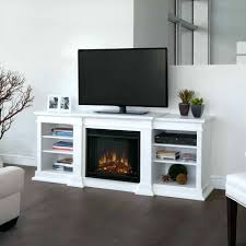 full image for electric fireplace tv stand combo uk davidson indoor corner real small flame heater