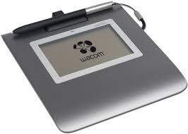 ▷ Купить <b>графические планшеты</b> для цифровой подписи с E ...
