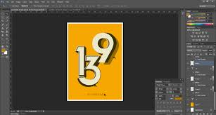 Part 2 Design Simple Steps To Design Geometric Poster In Photoshop Part 2