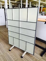used office room dividers. office dividers available in our used furniture selection from a dealer boston room e