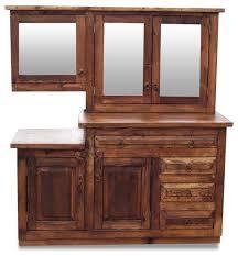 lastest handmade vanity unit rustic painted furniture fampb stunning