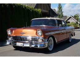1956 Chevrolet Bel Air for Sale   ClassicCars.com   CC-902963