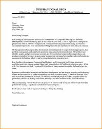 Banking Cover Letter Mesmerizing Application Latter Bank Job Letter Banking And Loan Exec Cover